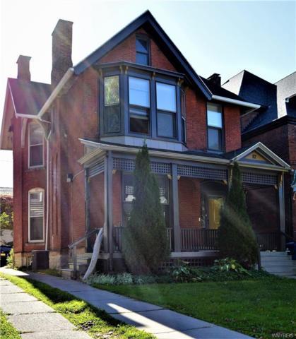 82 Hodge Avenue, Buffalo, NY 14222 (MLS #B1082558) :: Robert PiazzaPalotto Sold Team