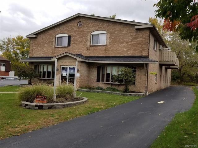 1293 Union Road, West Seneca, NY 14224 (MLS #B1087020) :: BridgeView Real Estate Services