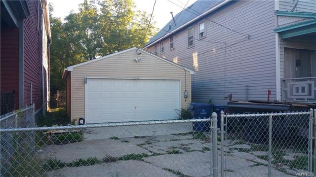 315 Plymouth Avenue, Buffalo, NY 14213 (MLS #B1087782) :: BridgeView Real Estate Services