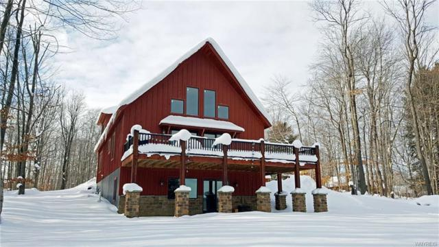 8472 Bailey Hill Overlook #9, East Otto, NY 14729 (MLS #B1088441) :: The Chip Hodgkins Team