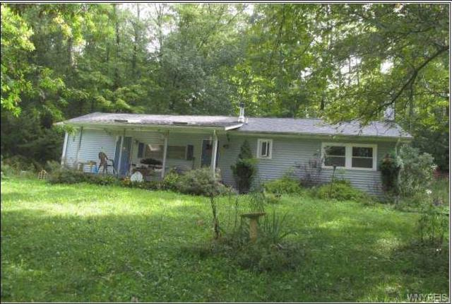 10267 Abbott Hill Road, Concord, NY 14025 (MLS #B1088779) :: The Chip Hodgkins Team