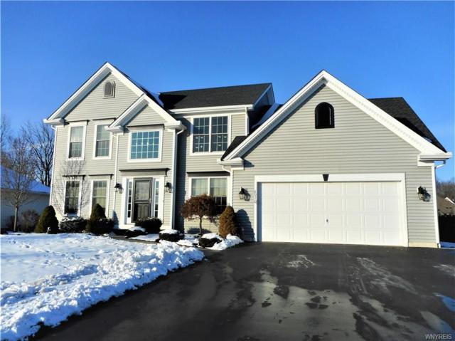 8970 Shannon Court, Clarence, NY 14032 (MLS #B1090524) :: BridgeView Real Estate Services