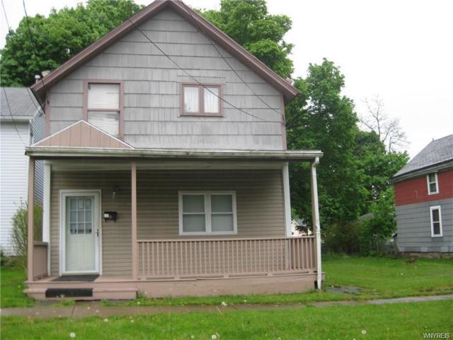131 Lemon Street, Buffalo, NY 14204 (MLS #B1090660) :: The Rich McCarron Team