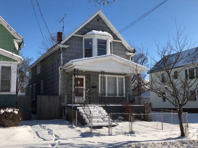 311 Moselle Street, Buffalo, NY 14211 (MLS #B1092093) :: The Chip Hodgkins Team