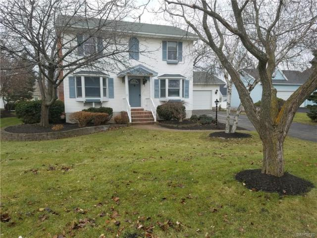 134 Kennedy Street, Canandaigua-City, NY 14424 (MLS #B1092590) :: The Rich McCarron Team