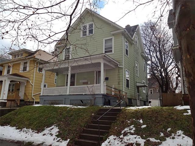 317 Rosewood Terrace, Rochester, NY 14609 (MLS #B1096782) :: The Chip Hodgkins Team