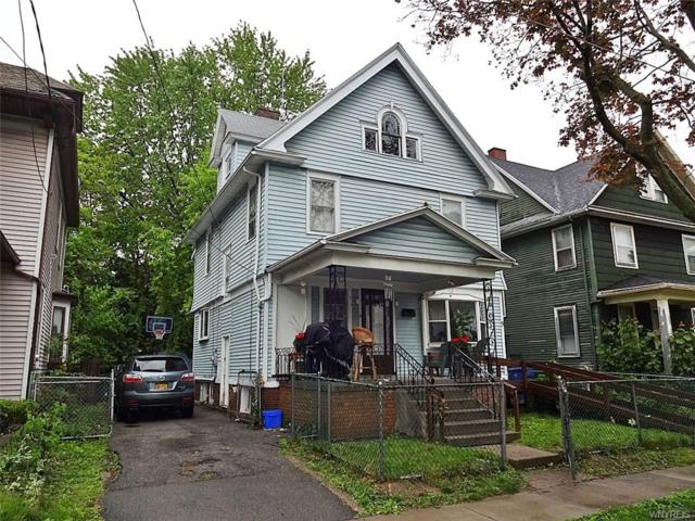 9 Renwood Street, Rochester, NY 14621 (MLS #B1096798) :: The Chip Hodgkins Team