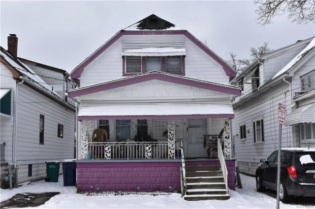 50 Theodore Street, Buffalo, NY 14211 (MLS #B1098119) :: Updegraff Group