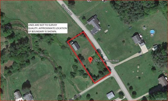 1293 Chipmonk Road, Allegany, NY 14706 (MLS #B1098411) :: The Chip Hodgkins Team