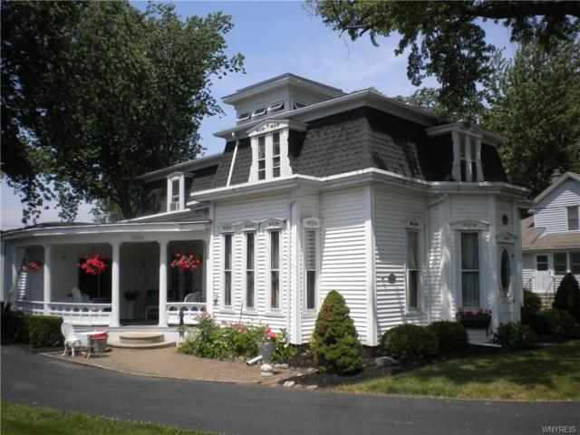 3586 Ransomville Road, Porter, NY 14131 (MLS #B1099537) :: The Rich McCarron Team