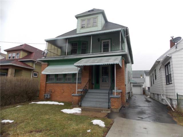 150 Roesch Avenue, Buffalo, NY 14207 (MLS #B1099648) :: The Chip Hodgkins Team