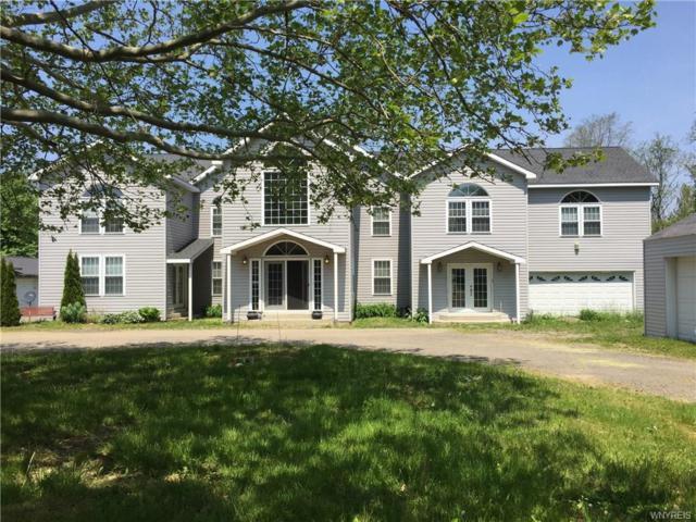 9496 E Main Street, Ripley, NY 14775 (MLS #B1100658) :: BridgeView Real Estate Services