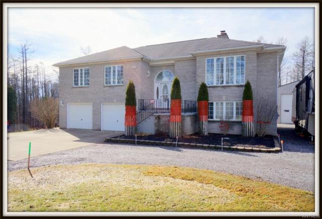 4708 Youngers Road, Java, NY 14113 (MLS #B1100900) :: The Rich McCarron Team