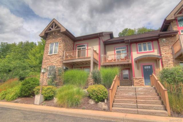 1 Mountainview Upper, Ellicottville, NY 14731 (MLS #B1101010) :: The Rich McCarron Team