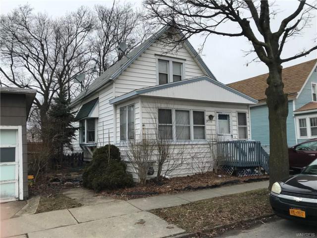 116 Grace Street, Buffalo, NY 14207 (MLS #B1101760) :: The Chip Hodgkins Team