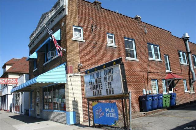 1125 Tonawanda Street, Buffalo, NY 14207 (MLS #B1102027) :: The Chip Hodgkins Team