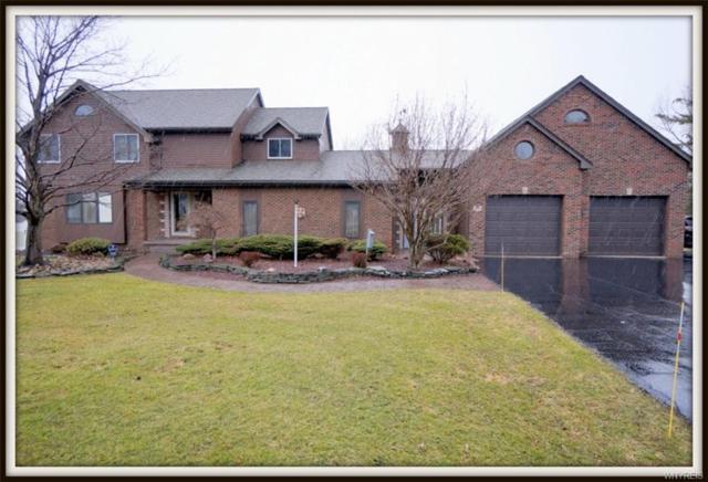 976 Sturgeon Point Road, Evans, NY 14047 (MLS #B1102506) :: The Rich McCarron Team