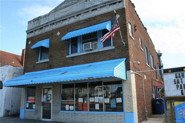 1125 Tonawanda Street, Buffalo, NY 14207 (MLS #B1102527) :: The Chip Hodgkins Team