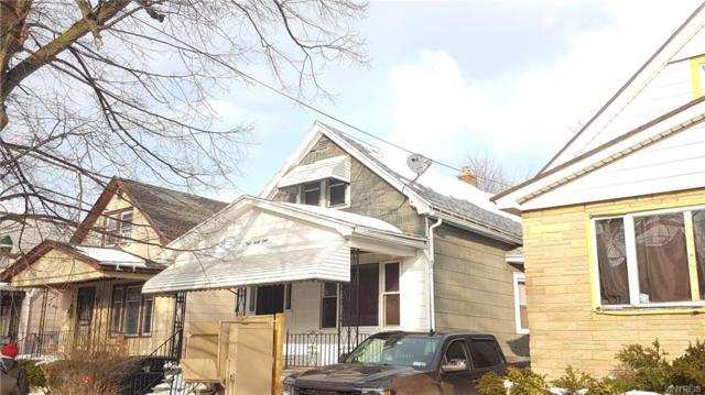 141 Zelmer Street, Buffalo, NY 14211 (MLS #B1102908) :: The Chip Hodgkins Team