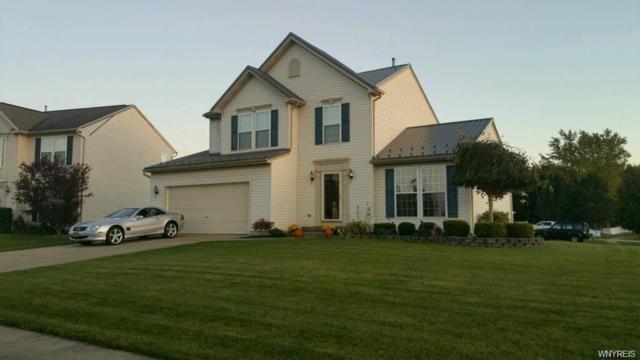 2 Creekwood Drive, Lancaster, NY 14086 (MLS #B1103151) :: The Rich McCarron Team