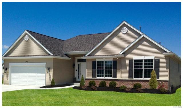 14 Hidden Meadow Crossing, Lancaster, NY 14086 (MLS #B1103821) :: The Chip Hodgkins Team