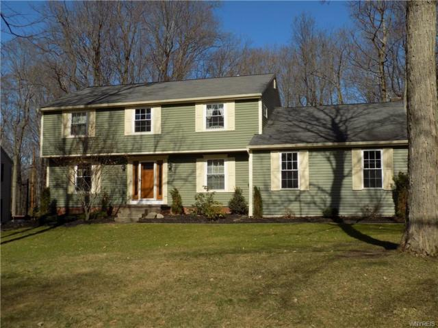 138 Tanglewood Drive W, Orchard Park, NY 14127 (MLS #B1103965) :: The Chip Hodgkins Team