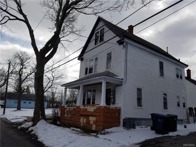 288 Coit Street, Buffalo, NY 14212 (MLS #B1104516) :: The Chip Hodgkins Team