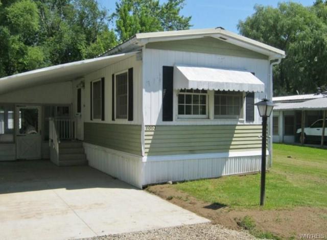 1003 Wish Circle Circle, Marilla, NY 14052 (MLS #B1104816) :: MyTown Realty