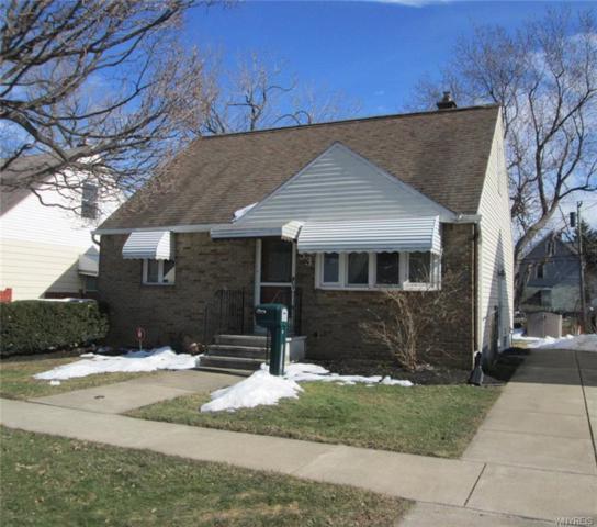 33 Avondale Place, Buffalo, NY 14210 (MLS #B1105483) :: The Rich McCarron Team