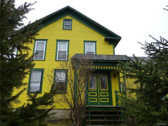 1830 Route 305, Portville, NY 14727 (MLS #B1108256) :: Updegraff Group