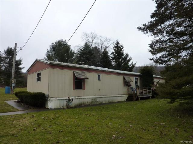 1826 Route 305, Portville, NY 14727 (MLS #B1108266) :: Robert PiazzaPalotto Sold Team