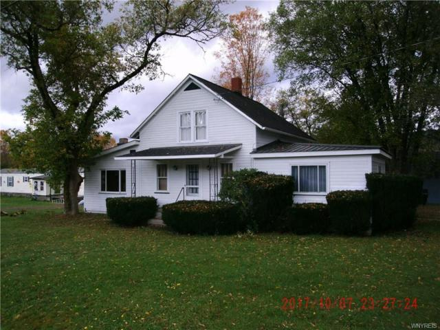 8144 Route 417, Genesee, NY 14715 (MLS #B1108375) :: BridgeView Real Estate Services