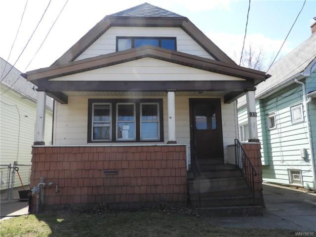 35 Kofler Avenue, Buffalo, NY 14207 (MLS #B1108408) :: BridgeView Real Estate Services