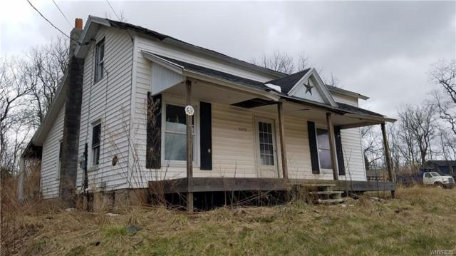 10750 Telegraph Road, Shelby, NY 14103 (MLS #B1111637) :: BridgeView Real Estate Services