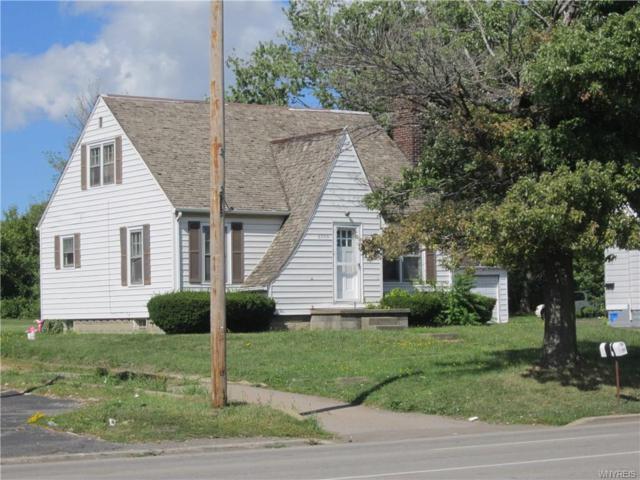 6900 Packard Road, Niagara, NY 14304 (MLS #B1112380) :: BridgeView Real Estate Services