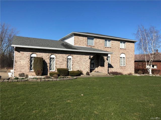 8830 Disney Drive, Niagara, NY 14304 (MLS #B1112680) :: Updegraff Group