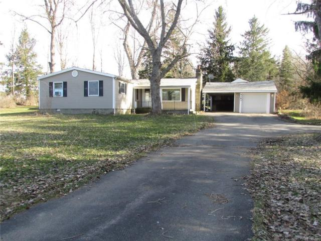 4181 Langford Road, North Collins, NY 14111 (MLS #B1112713) :: BridgeView Real Estate Services