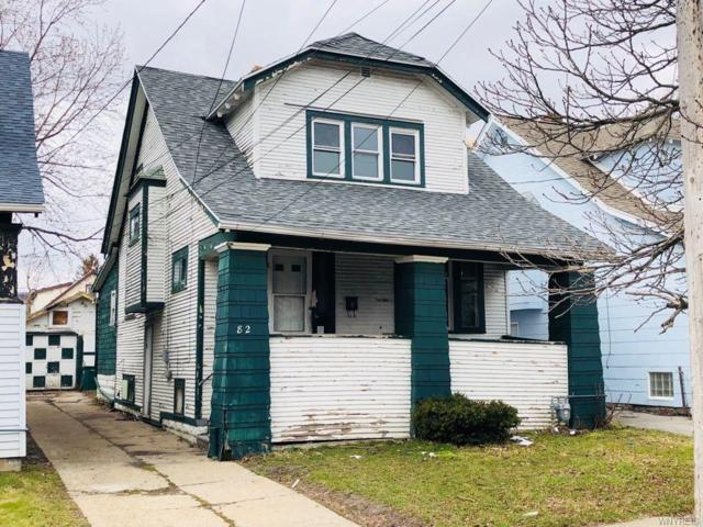 82 Elmer Avenue, Buffalo, NY 14215 (MLS #B1113001) :: Updegraff Group