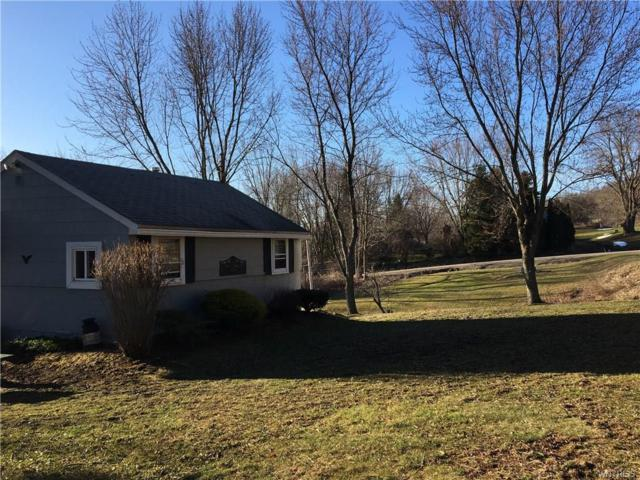 2037 Chaffee Road, Java, NY 14009 (MLS #B1113246) :: The CJ Lore Team | RE/MAX Hometown Choice