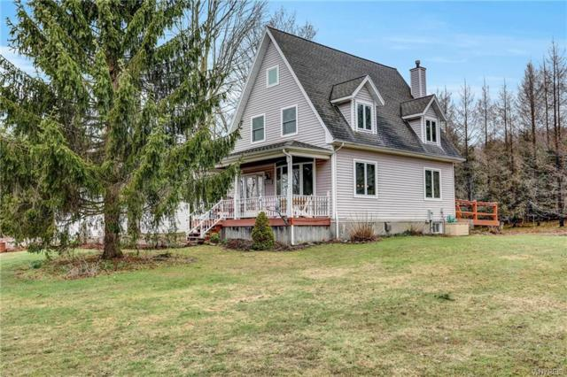 7278 Windsor Road, Mansfield, NY 14731 (MLS #B1113572) :: The CJ Lore Team | RE/MAX Hometown Choice