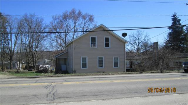 6380 Route 305, New Hudson, NY 14714 (MLS #B1113855) :: The CJ Lore Team | RE/MAX Hometown Choice