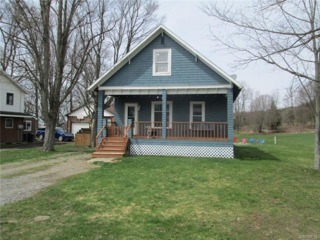 5334 Depot Street, Ashford, NY 14171 (MLS #B1114162) :: BridgeView Real Estate Services