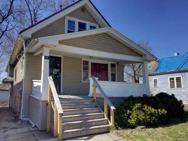 27 Navel Avenue, Buffalo, NY 14211 (MLS #B1114179) :: Updegraff Group