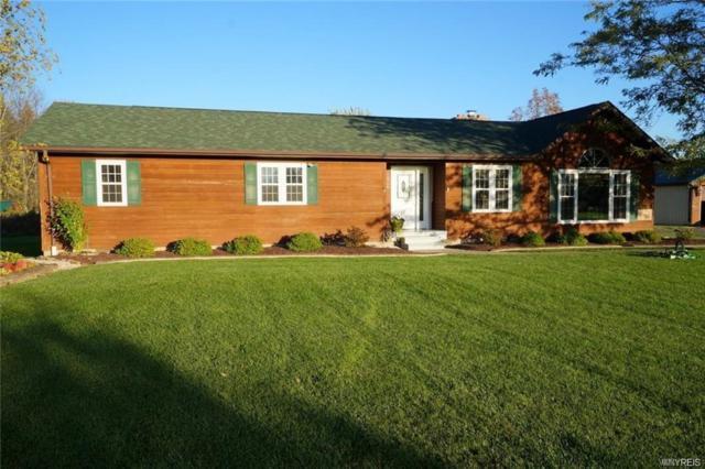 3179 Palmer Road, Wilson, NY 14131 (MLS #B1114300) :: BridgeView Real Estate Services