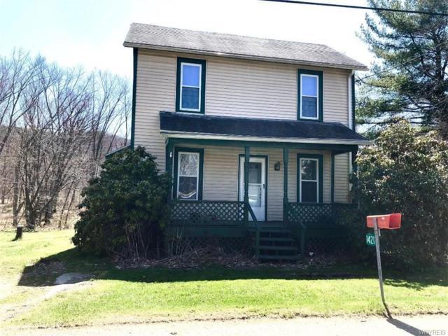 1421 W Chestnut Street, Portville, NY 14770 (MLS #B1115317) :: Updegraff Group