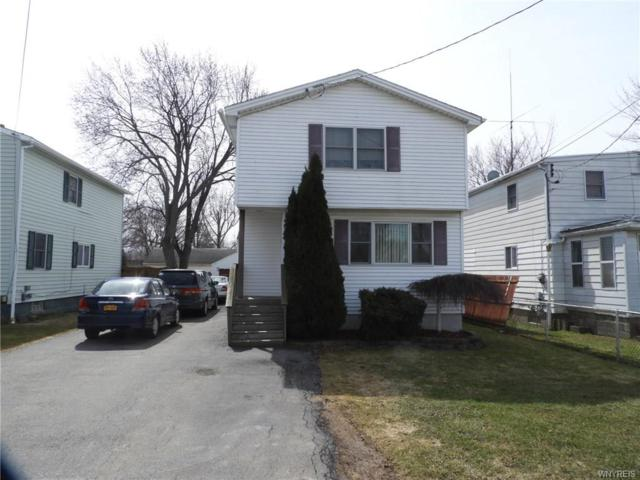 4717 Pomeroy Avenue, Niagara, NY 14305 (MLS #B1115523) :: Updegraff Group