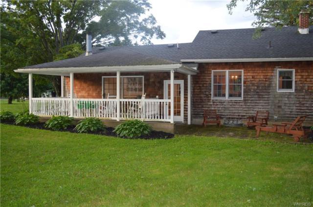 12300 Springville Boston Road, Concord, NY 14141 (MLS #B1116348) :: The CJ Lore Team | RE/MAX Hometown Choice