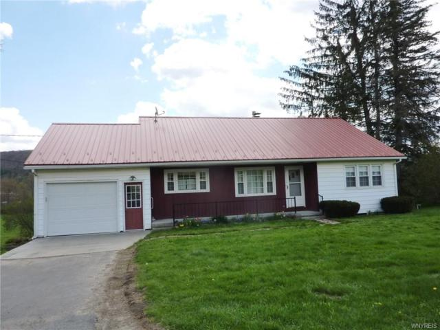 5442 Route 305, Cuba, NY 14727 (MLS #B1116620) :: The CJ Lore Team | RE/MAX Hometown Choice