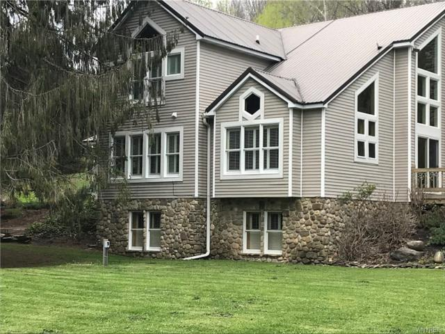 6348 Hencoop Hollow Road, Mansfield, NY 14731 (MLS #B1116715) :: The CJ Lore Team | RE/MAX Hometown Choice