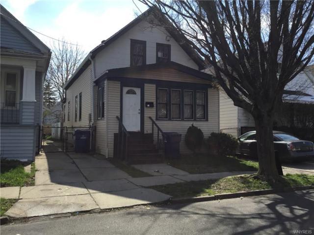 53 Roslyn Street, Buffalo, NY 14211 (MLS #B1117373) :: BridgeView Real Estate Services
